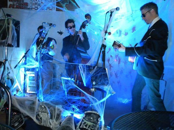 Jason Sain Concert