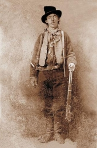 Billy the Kid Outlaw