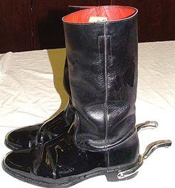 Wellington Boot | History of Cowboy Boots