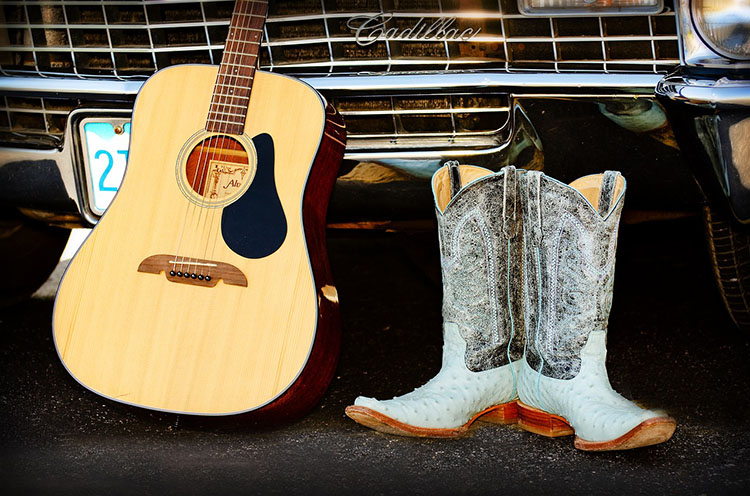 Why Country Music is the Best