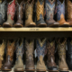 History of Cowboy Boots