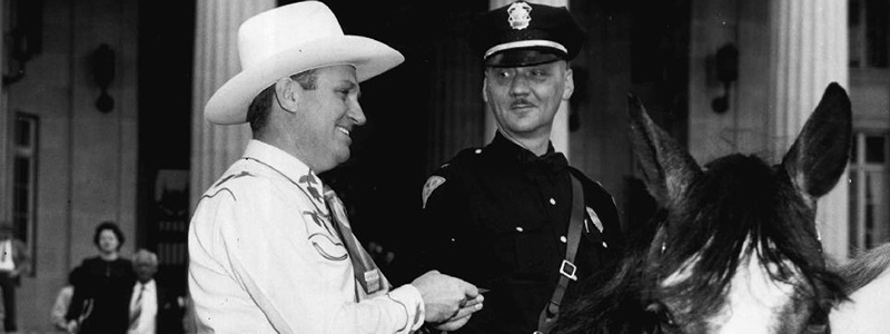 Gene Autry Country Music History