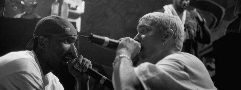 Eminem Popular Artist