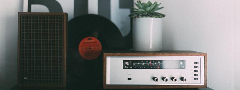 Country Music Radio Statistics