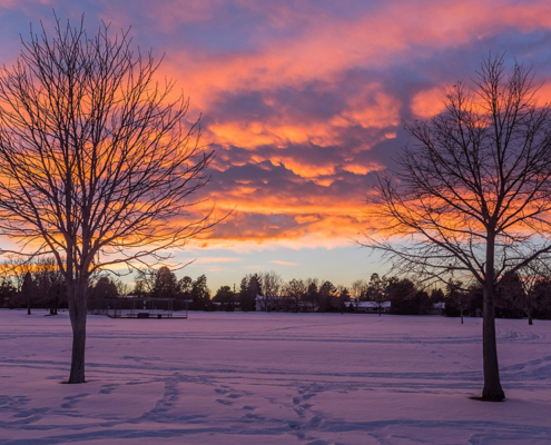 Denver Winter Activities