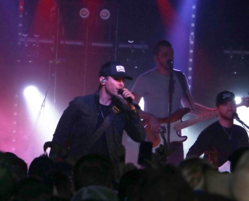 Granger Smith Photo | Biography