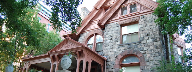 Denver, CO Vacation Ideas | Food, Music and History
