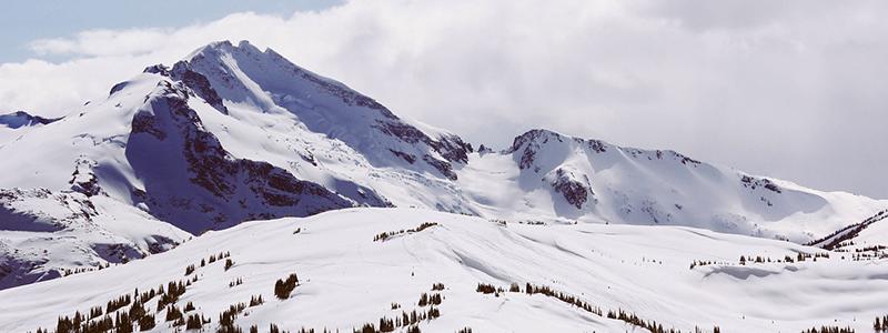 Tubing Colorado Winter Activity