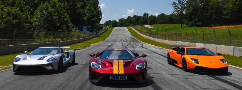 road atlanta americas best race tracks