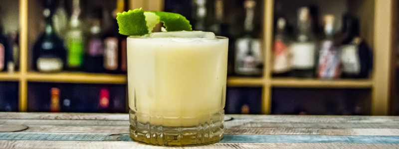 best cocktails for country music