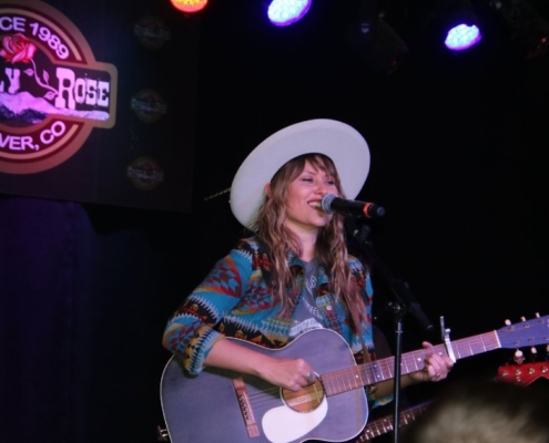 female country artists grizzly rose