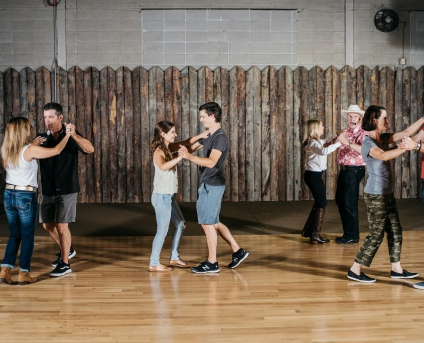 The Grizzly Rose Dance Classes