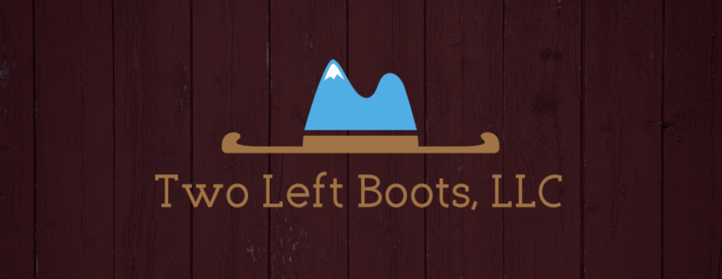 two left boots